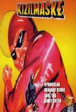 Kızıl Maske (2) (1968) afişi