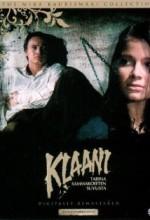 Klaani: Tarina Sammakoitten Suvusta (1984) afişi