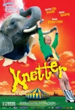 Knetter (2005) afişi