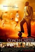 Koç Carter (2005) afişi