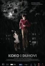 Koko Ve Hayalet (2011) afişi
