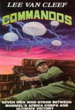 Komandolar