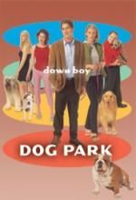 Köpek Parkı