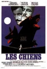 Köpekler (1979) afişi