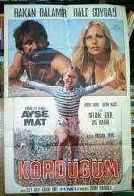 Kördüğüm (1977) afişi
