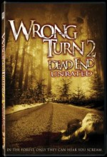 Korku Kapanı 2 / Wrong Turn 2: Dead End