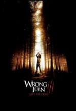 Korku Kapanı 3 / Wrong Turn 3: Left For Dead