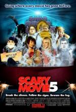 Korkunc Bir Film 5 5 - 2011'de vizyona girecek filmler