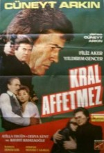 Kral Affetmez (1986) afişi