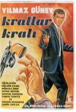 Krallar Kralı (1965) afişi