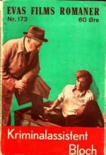 Kriminalassistent Bloch (1943) afişi