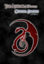 Kristal Kürenin Doğuşu,bir Zindan Ve Ejderha öyküsü (2008) afişi