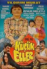 Küçük Eller (1983) afişi