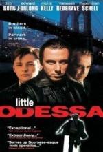 Küçük Odessa (1994) afişi