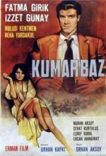 Kumarbaz (1965) afişi