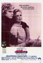 Kumru (1974) afişi