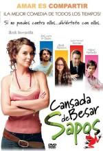 Kurbağa öpmekten Yorgun (2006) afişi