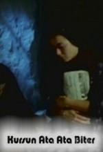 Kurşun Ata Ata Biter (1985) afişi
