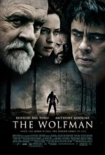 Kurt Adam – The Wolfman