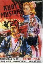 Kurt Mustafa (1957) afişi