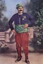 Kurtdereli Mehmet Pehlivan