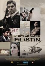 Kurtlar Vadisi: Filistin 2010 Tek Parça 720p HD İzle