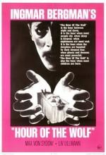 Kurtların Saati (1968) afişi