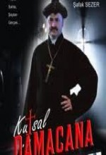 Kutsal Damacana Dracula İzle