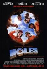 Kuyu (2003) afişi