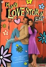 Kya Love Story Hai (2007) afişi