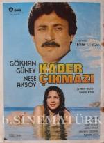 Kader Çıkmazı (1984) afişi