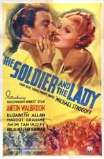 Kadın Ve Askerler