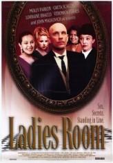 Kadınlar Tuvaleti (1999) afişi