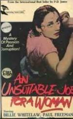 Kadınlara Göre Değil (1982) afişi