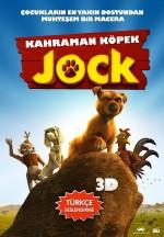 Kahraman Köpek Jock (2011) afişi