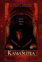 Kama Sutra : Bir Aşk Hikayesi (1996) afişi