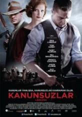 Kanunsuzlar (2012) afişi
