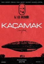 Karakomik Filmler: Kaçamak (2019) afişi