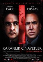 Karanlık Cinayetler (2013) afişi