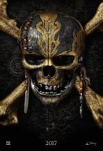 Karayip Korsanları 5: Salazar'ın İntikamı