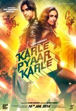Karle Pyaar Karle (2014) afişi