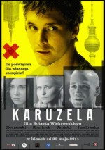 Karuzela (2014) afişi