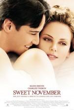 Kasımda Aşk Başkadır (2001) afişi