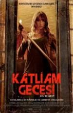 Katliam Gecesi (2011) afişi