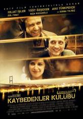 Kaybedenler Kulübü (2011) afişi