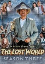 Kayıp Dünya Sezon 3 (2001) afişi