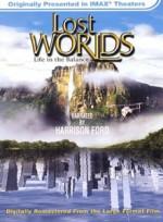 Kayıp Dünyalar: Dengedeki Yaşam (2006) afişi