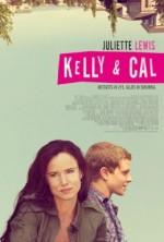Kelly & Cal (2014) afişi