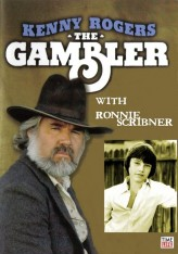 Kenny Rogers As The Gambler (1980) afişi