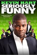 Kevin Hart: Seriously Funny (2010) afişi